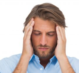 Acupuncture for headaches and migraine